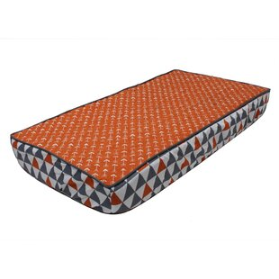 Best Ketron Cotton Quilted Changing Pad Cover By Mack & Milo