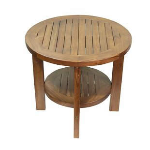 Burgos Indoor/Outdoor Teak Coffee Table