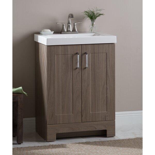 26 Inch Bathroom Vanity Wayfair