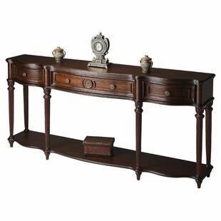 Adalia Console Table By Astoria Grand