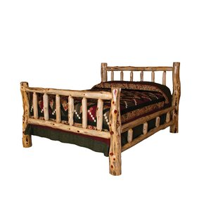 Towerside Panel Bed
