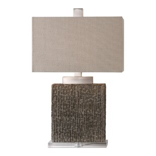 Siddhesh Textured 28 Table Lamp