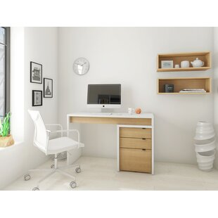 Home Office Desk 3 Piece Set