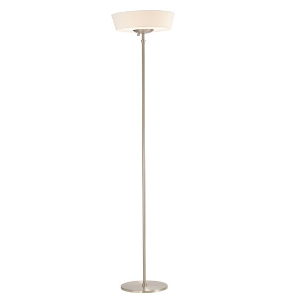 Adesso floor lamps youll love save aloadofball Gallery