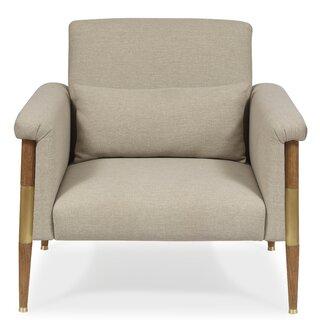 Annetta Occasional Armchair by Brayden Studio SKU:EA383380 Shop