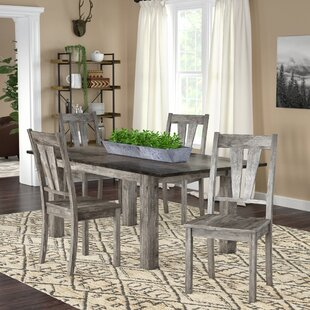 Sanda 5 Piece Dining Set