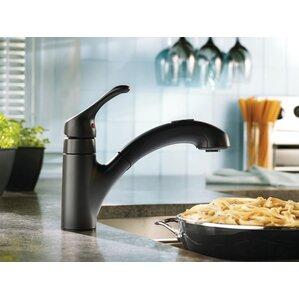 Moen Renzo Single Handle Kitchen Faucet