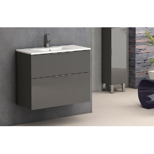 Llewellyn 28 inch  Single Bathroom Vanity Set