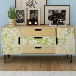 Celia Sideboard Wrought Studio