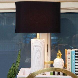 Graf Marble Table Lamp Wayfair