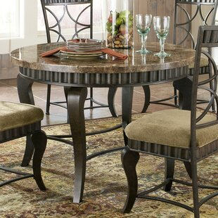 genuine marble dining table wayfair - Marble Dining Table