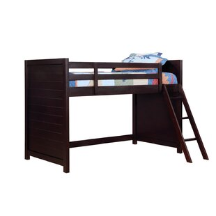 Affordable Jude Twin Low Loft Bed by Zoomie Kids Reviews (2019) & Buyer's Guide