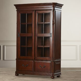 Finnerty Standard Bookcase