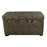 Kwon Upholstered Storage Bench by Red Barrel Studio®
