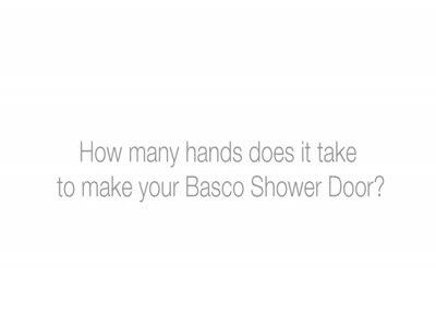 Basco Infinity 28 X 6556 Pivot Frameless Shower Door Reviews