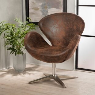 Reviews Bayard Swivel Armchair by Williston Forge Reviews (2019) & Buyer's Guide