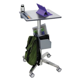 Adjustable Learn Fit Standing Desk