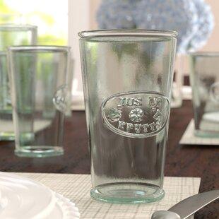 Cartensen 11 oz. De Fruit Glass (Set of 6)
