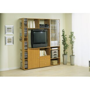 Entertainment Center for TVs up to 32