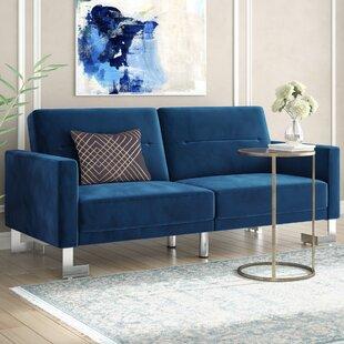 Whitbeck Convertible Sofa by Willa Arlo Interiors