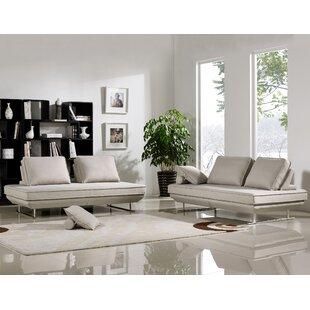 Cana Living Room Set (Set Of 2)