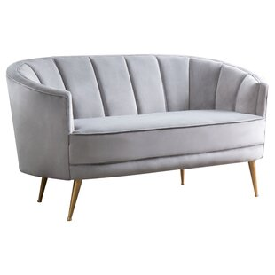 Find a Schafer Loveseat by Mercer41 Reviews (2019) & Buyer's Guide