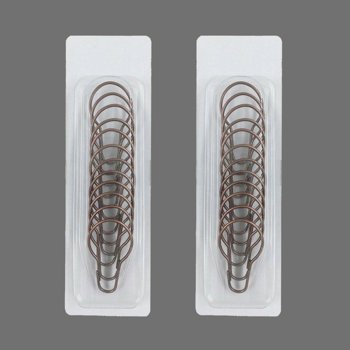 Renovator S Supply Shower Curtain Hooks