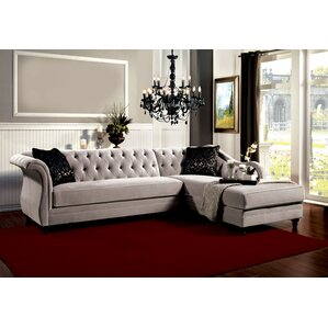 Hartmann Sectional Collection by Hokku Designs