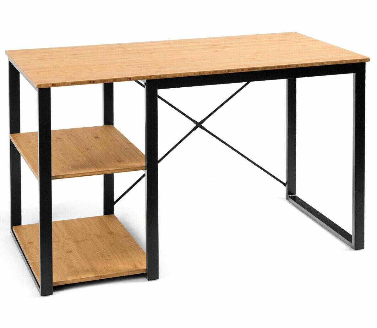 Latitude Run Albane Desk Wayfair