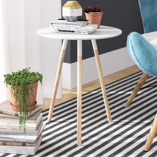Madeline Plain End Table by George Oliver