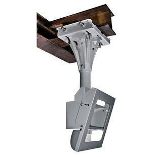 I-beam Swivel/Tilt Ceiling Mount For 42