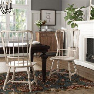 Farmhouse Rustic Hooker Furniture Dining Chairs Birch Lane