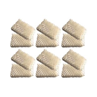 Humidifier Wick Air Filter (Set of 12)