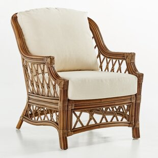 Nadine Armchair by South Sea Rattan