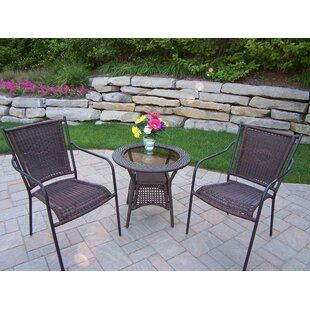 Kingsmill 3 Piece Conversation Set