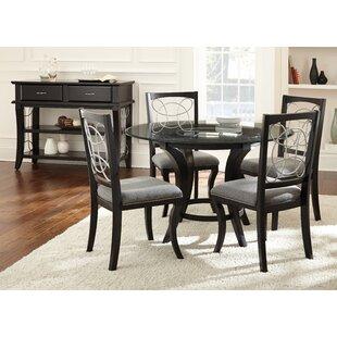 Kierra Side Chair (Set Of 2) by Latitude Run Spacial Price