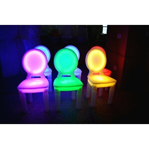 Side Chair by Contempo Lights Inc