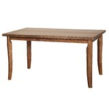 Lassiter Dining Table by Gracie Oaks