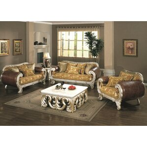 Dowler Configurable Living Room Set by Astor..