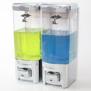 Shampoo U0026 Soap Dispenser