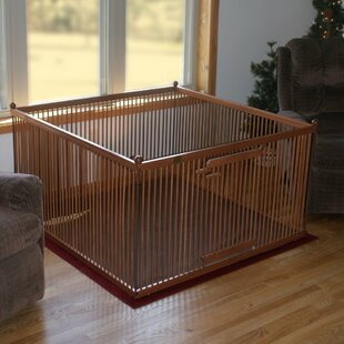 Dog Exercise Pens U0026 Playpens Youu0027ll Love | Wayfair