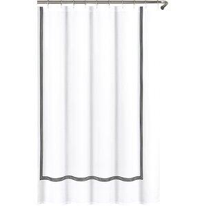 keating shower curtain