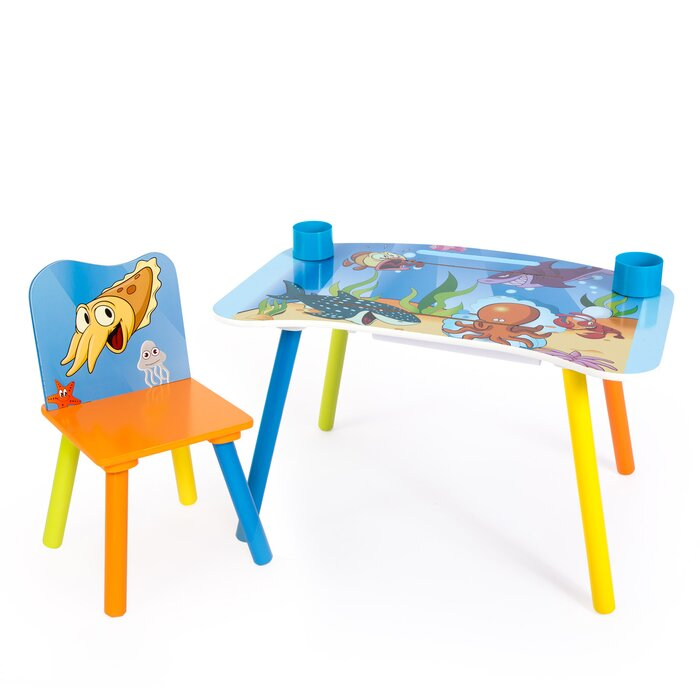 Awesome Duguay Bar Childrens Table Set Pdpeps Interior Chair Design Pdpepsorg
