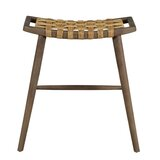 Taub 24'' Counter Stool by Foundry Select