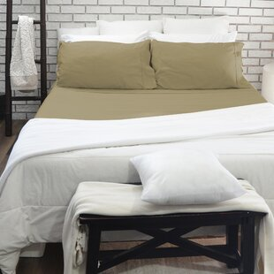 515 Thread Count Finest Egyptian-Quality Cotton Sheet Set