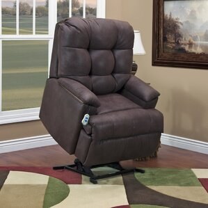 5600 Series Power Lift Assist Recliner by Med-Lift