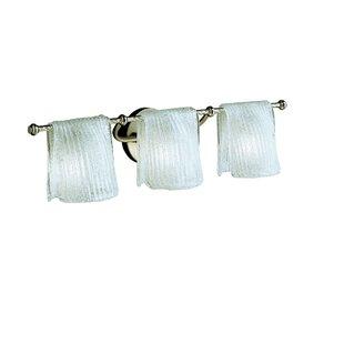 Jacobsen 3-Light Vanity Light