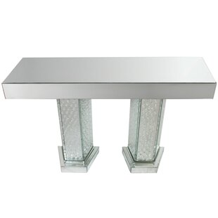 Console Table by ESSENTIAL DÉCOR & BEYOND, INC