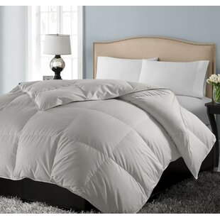 Pima Cotton All Season Down Alternative Comforter