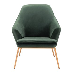 Corby Armchair by Everly Quinn Comparison